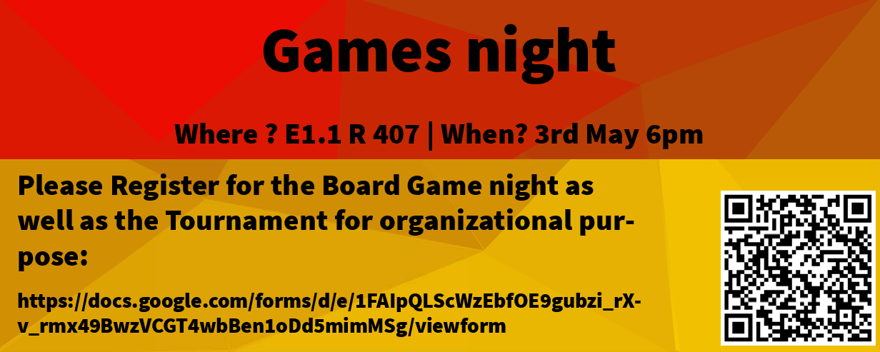 Games-Night
